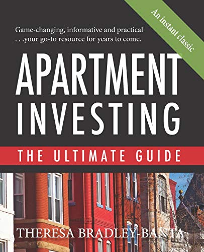 Real Estate Investing Books! - Apartment Investing: The Ultimate Guide