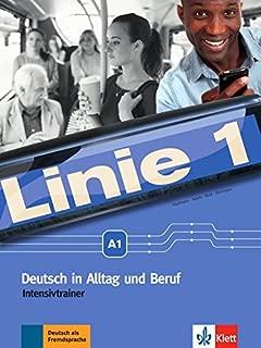 Linie 1: Intensivtrainer A1
