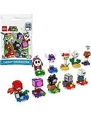 LEGO71386SuperMarioCharacterPackSeries2,VerzamelbareSpeelgoed Poppetjes voor Kinderen van 6 Jaar en Ouder