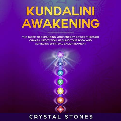 『Kundalini Awakening』のカバーアート