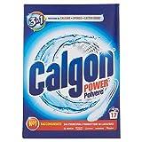 Calgon polvo 2en 1, 2unidades de 850g [1700g]