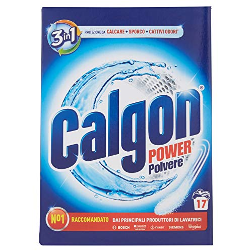 Calgon Pulver 2 in 1