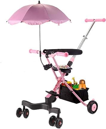 Amazon.es: carritos bebe 3 en 1 - Todoterreno / Carritos y ...