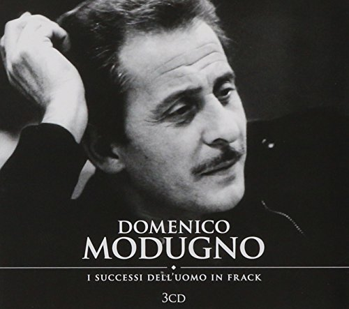 I Successi Dell'Uomo in Frack (3 CD)