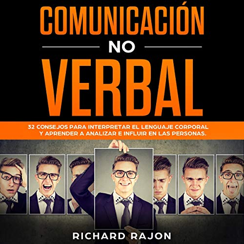 Comunicacion No Verbal [Non-Verbal Communication] cover art