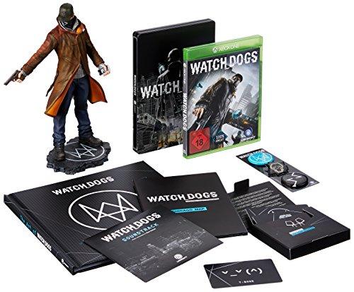 Watch Dogs - DEDSEC_Edition (exklusiv bei Amazon.de) - [Xbox One]