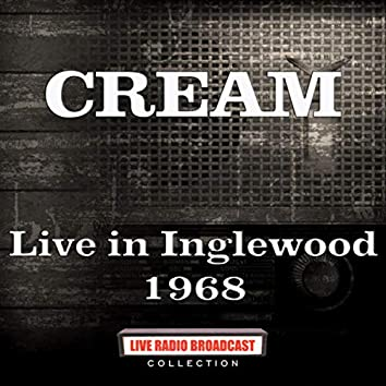 Live in Inglewood 1968 (Live)
