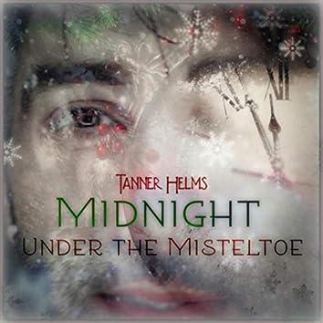 Midnight Under the Mistletoe