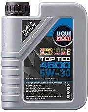 Liqui Moly Top Tec 4600 - Aceite de motor 5W-30