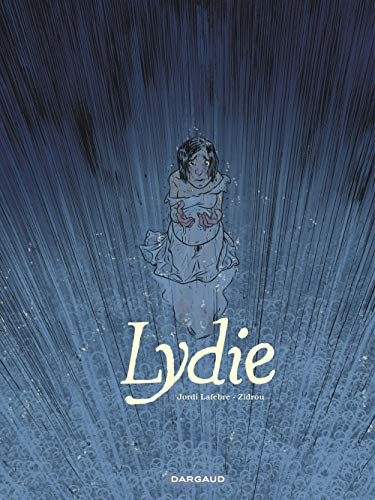 Lydie - tome 0 - Lydie - édition spéciale