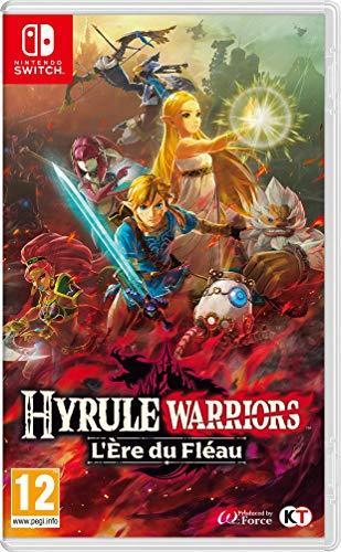 Hyrule Warriors - Lère du Fléau
