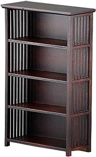 コバアニ模型工房 1/12 和の造作シリーズ 和モダン 飾りだな 組み立てキット WZ-018