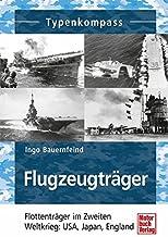 Flugzeugträger: Flottenträger im Zweiten Weltkrieg: USA, J