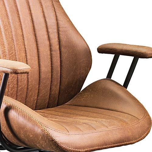 Ovios Ergonomic Office Chair material