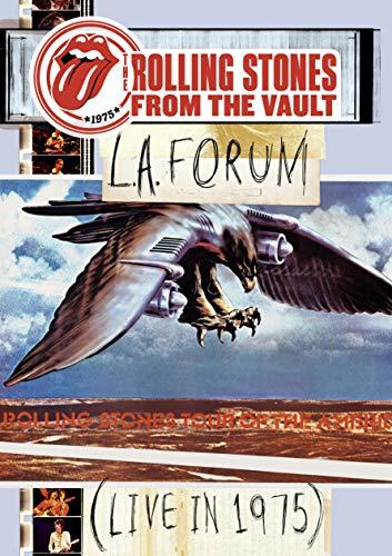 [画像:L.A.フォーラム~ライヴ・イン・1975 [DVD]]