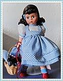 Madame Alexander Doll - 13200 Wizard of Oz Dorothy