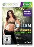 Jillian Michaels Fitness Adventure Kinect [Edizione: Germania]
