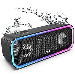 Best Blackweb bluetooth speaker: Blackweb speaker