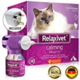 Relaxivet Calming Diffuser for Cats & Dogs