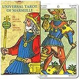 ユニバーサル・タロット・オブ・マルセイユ  日本語小冊子『ポケットマニュアル』付