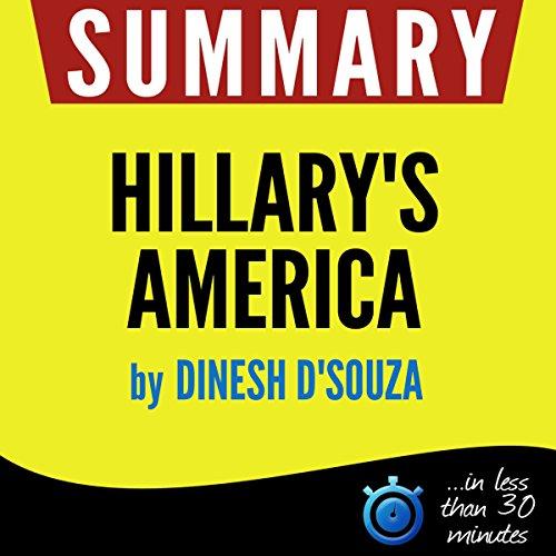 Summary: Hillary's America cover art