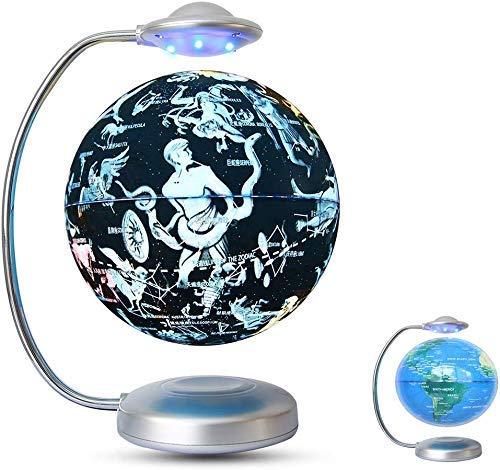 Brightz Magnetic Levitation Globe 8