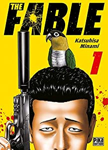 The Fable Edition simple Tome 1