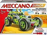 Meccano Junior - Veicolo Buggy A Retrocarica, Multimodello 2 In 1 - 6055133