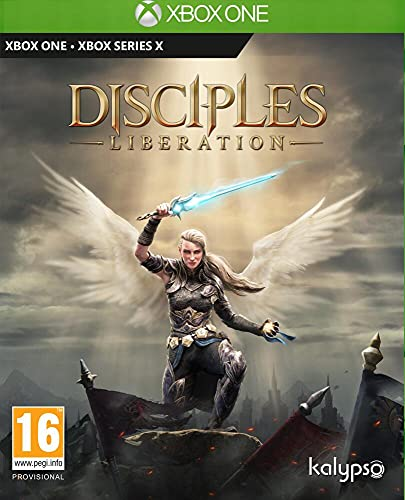 Disciples: Liberation - Deluxe Edition (Xbox One / Xbox Series X)