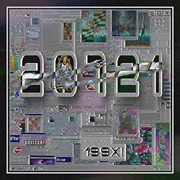 20721 (feat. 5tash, GFZ! & Greenfolkz!)