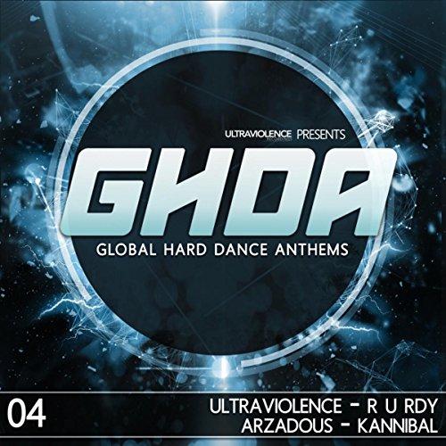 Ghda Releases S4-04, Vol. 4