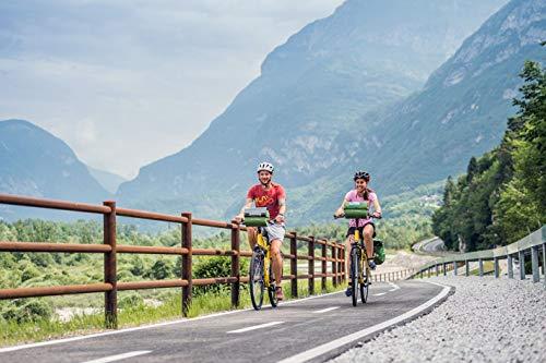 Jochen - Cupón de Regalo Suizo: Viaje en Bicicleta de Cortina a Venecia (7 días)