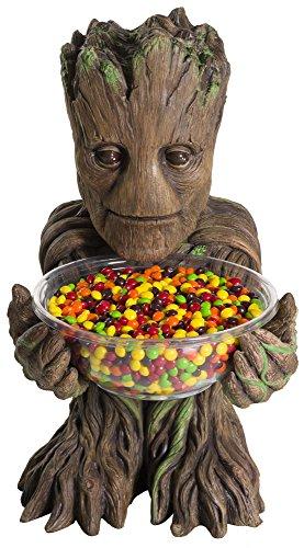 Gardiens de la Galaxie Sucrerie Support - Groot (Candy Bowl Holder) (23cm x 51cm)
