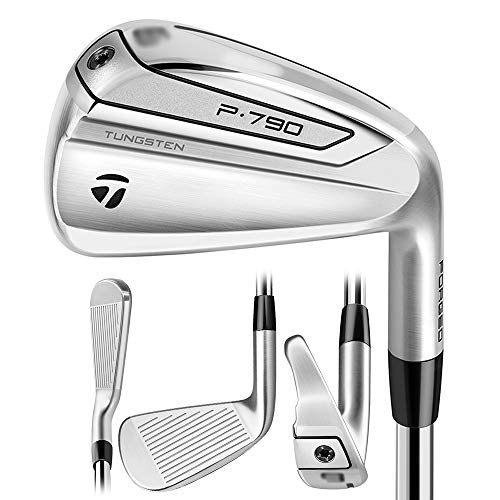 P790 4-P/Rh S (Set of 7 total clubs: 4-PW, Right Hand, Stiff Flex)