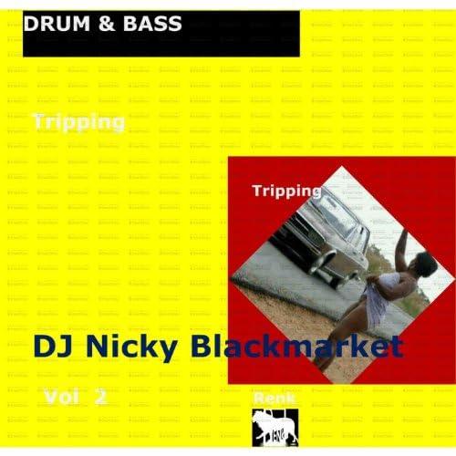 DJ Nicky Blackmarket