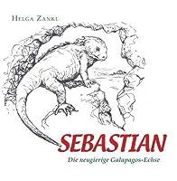 Sebastian - Die neugierige Galapagos-Echse