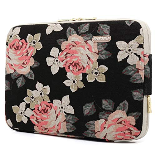 KARYLAX S-Fleur 2 Protective Case for Laptop Acer Chromebook 11.6 Inches