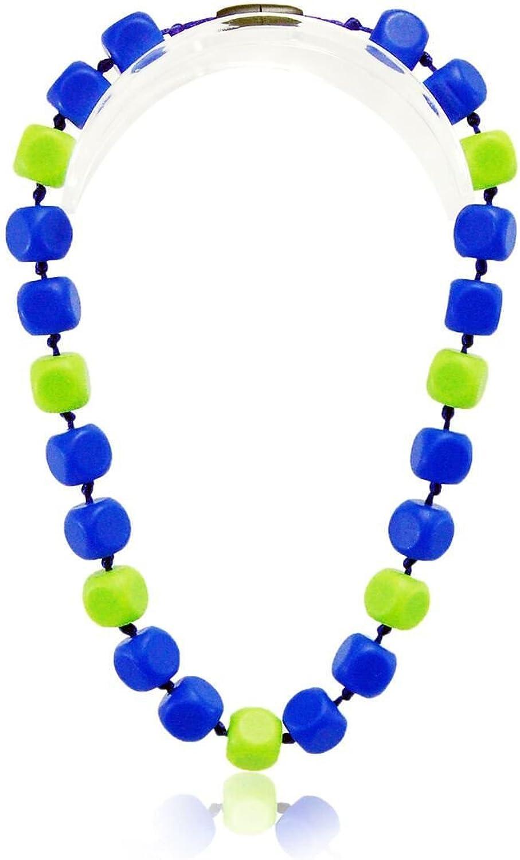 GumJunior   Fun Fashionable & Safe Silicone Jewelry for Kid 3+
