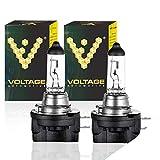 Voltage Automotive H11B Halogen Headlight...