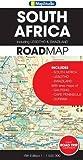 South Africa Including Lesotho & Swaziland MapStudio 1:1.5M