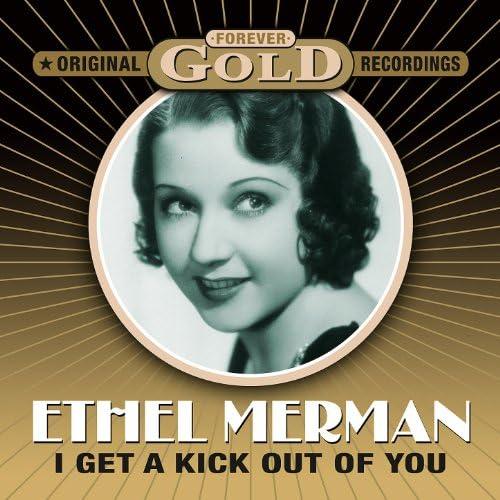 Ethel Merman