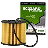Best Synthetic Oil Filters - ECOGARD S6311 Synthetic+ Oil Filter Review