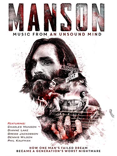 Manson: Music from an Unsound Mind
