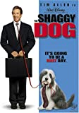 The Shaggy Dog (2006) dvd or instant video