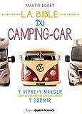 La bible du camping-car