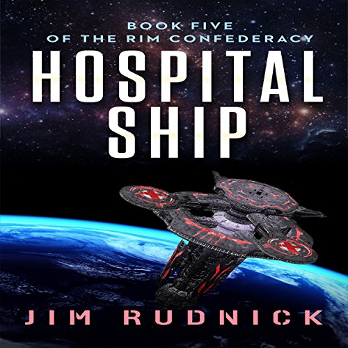 Hospital Ship cover art