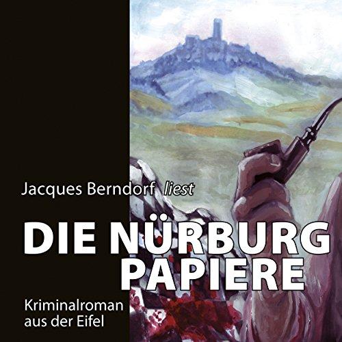 Die Nürburg-Papiere cover art