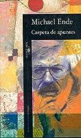 Michael Endes Zettelkasten. Skizzen und Notizen. 8420428299 Book Cover