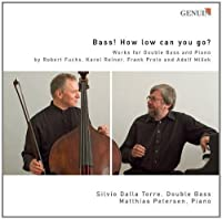 Bass! How low can you go? by S.Dalla Torre/M.Petersen (2008-01-01)
