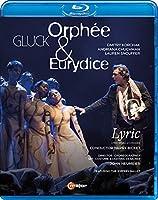 Orphee Et Eurydice [Blu-ray]